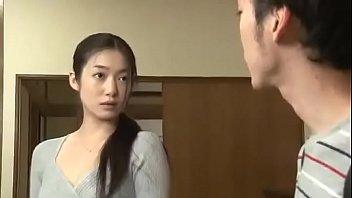 असली जापानी परिवार सेक्स