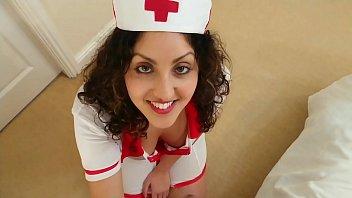 भारतीय नर्स शुक्राणु एकत्र करती है
