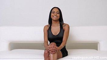 काली लड़की पूरी कास्टिंग वीडियो