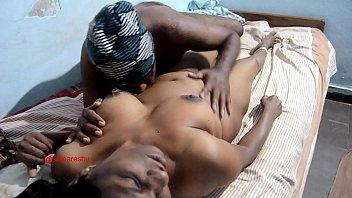 दक्षिण भारतीय चाची रोमांटिक सेक्स